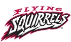 Squirrels Logo